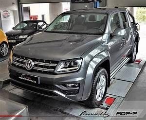 Volkswagen Amarok 2016  U0026gt   U2026 - Diesel - 3 0 V6 Tdi - 204 Cv