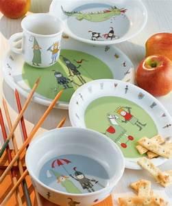 Kindergeschirr Porzellan Wmf : kindergeschirr aus porzellan 24 kreative vorschl ge ~ Frokenaadalensverden.com Haus und Dekorationen