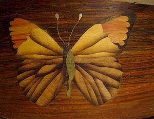 Marquetry Butterfly detail by decojo on DeviantArt