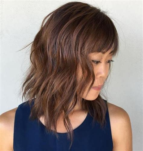 modern asian girls hairstyles