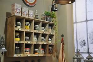 shelves on pinterest With maison de campagne deco