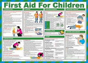 Printable First Aid Sheets