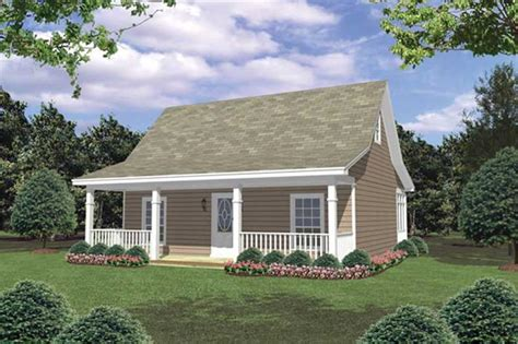 tiny country cabin plan bedrms bath sq ft