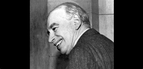 john maynard keynes great economist poor currency trader