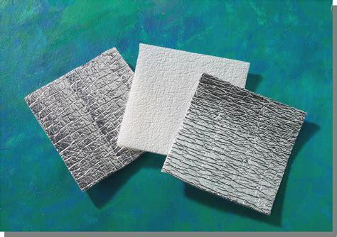 insulation types nia