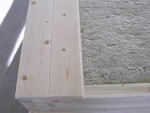 Estrichplatten Mit Dämmung : saunahaus wolff mikko pultdach flachdach gartensauna ~ Michelbontemps.com Haus und Dekorationen