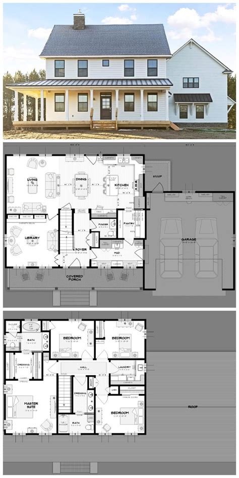 ideal family home practical layout open floor plan