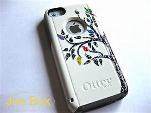 Dress: otterbox, sale, iphone cover, iphone case, iphone 5 ...