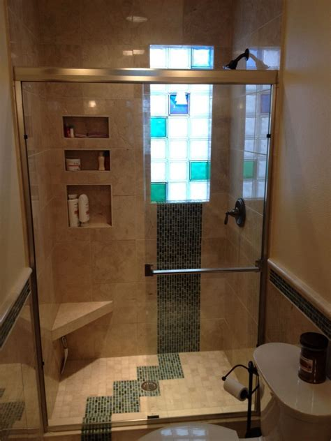 glass block bathroom designs 5 x 8 luxury bathroom remodeling frosted colored glass block window toledo ohio