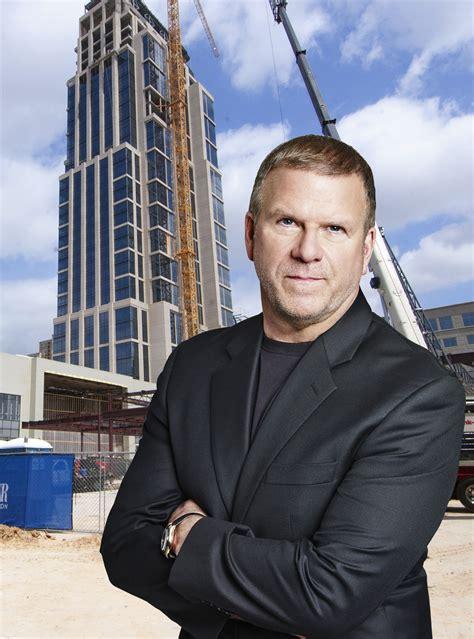 Tilman Fertitta: Landry's Owner, a Man For All Houston ...