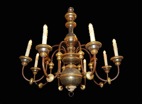 antique reproduction chandeliers