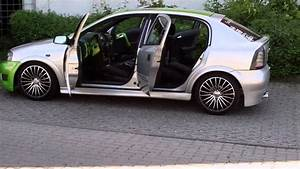 Opel Astra G 1 6 16v Showcar No Turbo Mindfuck Movies