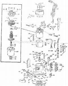 Craftsman 31517480 Parts List And Diagram   Ereplacementparts Com