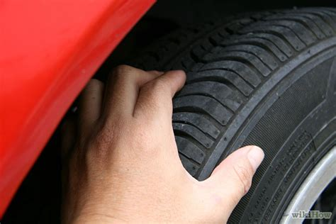 What Should You Know About Your Tire? (in Pictures