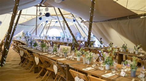 Decoration Ideas: Marquee Decoration Ideas To Make Your Wedding More Stylish
