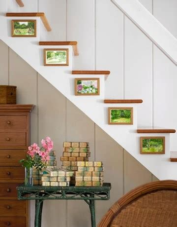 staircase wall decorating ideas   Modern   Staircase   Other   by Stairs Designs