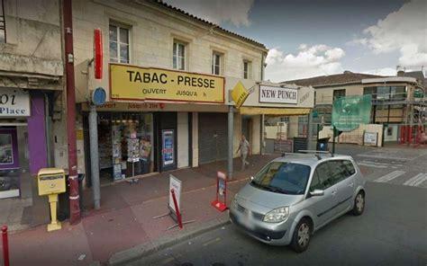pessac braquage au bureau de tabac sud ouest fr