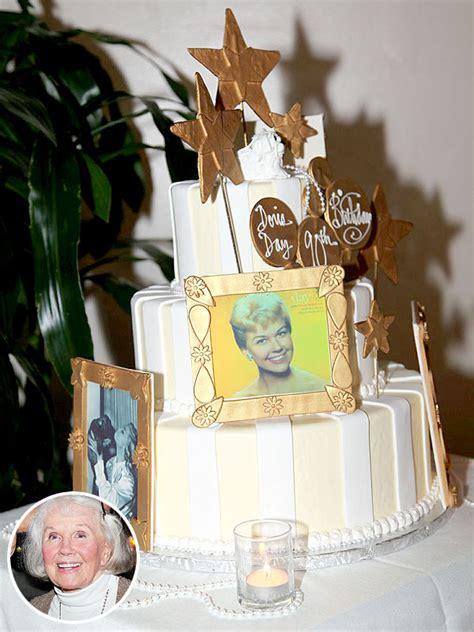 doris days  birthday cake great ideas peoplecom