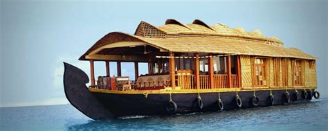 Kerala Boat House Tour by Alleppey House Boat Alleppey Boat House Tour Alleppey