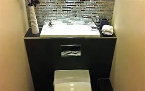 Toilettes Les Bains Cuisines D39Alexandre