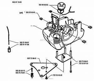 34 Husqvarna 235 Fuel Line Diagram