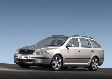 skoda octavia combi tour technical details history photos on better parts ltd