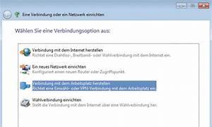 Neues Netzwerk Einrichten : vpn verbindung manuell einrichten unter windows pc magazin ~ Watch28wear.com Haus und Dekorationen
