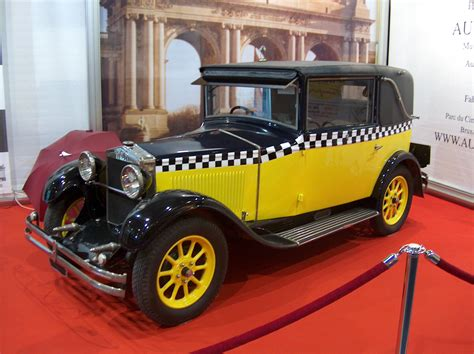 1919 Fiat 507 Related Infomationspecifications Weili