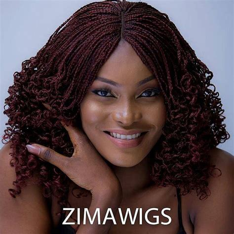 pictures  zima braid wigs    gushing