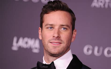 Armie Hammer's Questionable Quarantine Haircut Comes With ...