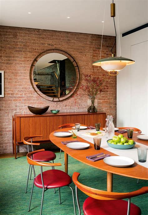An 1884 Former Caviar Warehouse Loft In Tribeca by Caviar Warehouse Transformed Into Eclectic Spectacular