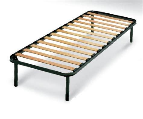 reti per letti in metallo rete a doghe letto da una piazza e mezza telaio in metallo