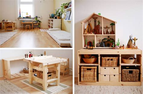 Kinderzimmer Mädchen Montessori by Michels Kinderzimmer Mit 3 5 Jahren Montessori