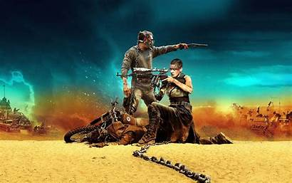 Mad Fury Max Road Wallpapers Movies 4k