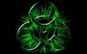 Radioactive Symbol Wallpapers