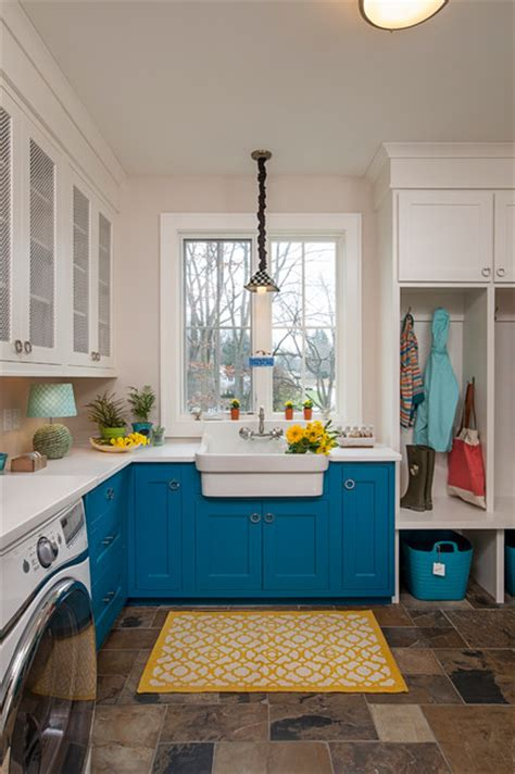 refurbished kitchen cabinets for arbor modern farmhouse transitional laundry room 7711