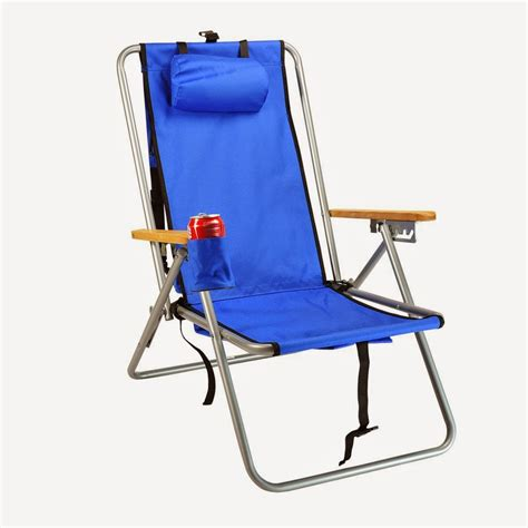 Gear Backpack Chair Blue by Cheap Chairs Backpack Chairs