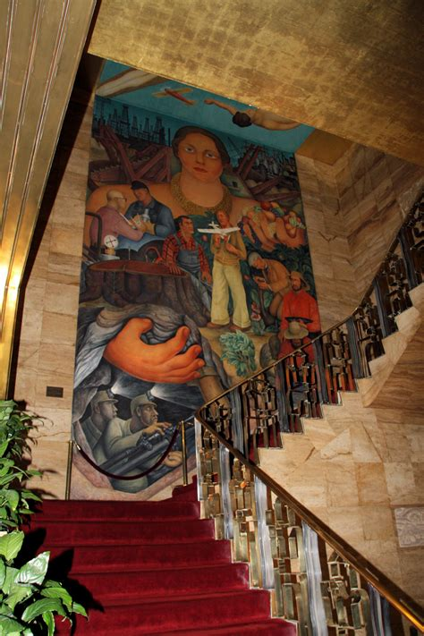 murales de diego rivera en san francisco images