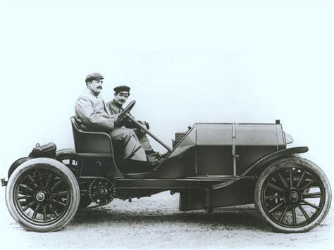 Fiat Typ 110 Hp 1906
