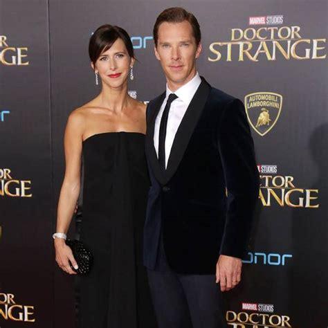 Benedict Cumberbatch Sophie Hunter relationship news ...