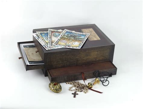 Guillermo Toro Cabinet Of Curiosities by Gift Idea Cabinet Of Curiosities Limited