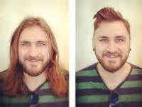 17 Best images about mens makeovers on Pinterest | Cas ...