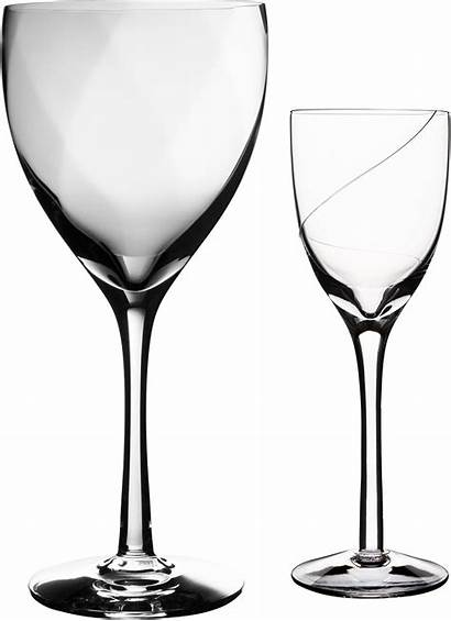 Glass Clipart Empty Wine Daiquiri Transparent Glasses