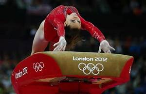 McKayla Maroney's vault is JAW-DROPPING - NY Daily News
