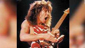 Rock Legend Eddie Van Halen Bringing Music Back To Schools