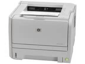 HP P2035N Laserjet Printer CE462A