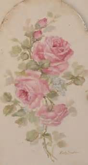 how to paint shabby chic roses romantic shabby chic quot peace quot dove and roses by debi coules make it shabby chick pinterest