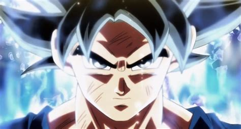 dragon ball super  es el ultra instinct el ultra