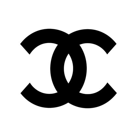 chanel symbol digital by edit voros