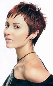 Hair Very Short Hairstyles for Women